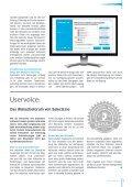 Endkundenmagazin insider 2016/2 - SelectLine Software - Page 5
