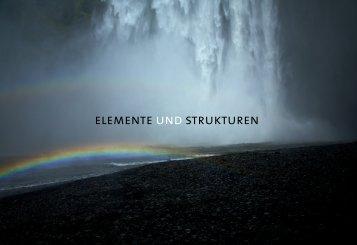 Elemente und Strukturen