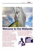The Midlands Engine Midlands Financial Centre of Excellence - Page 2