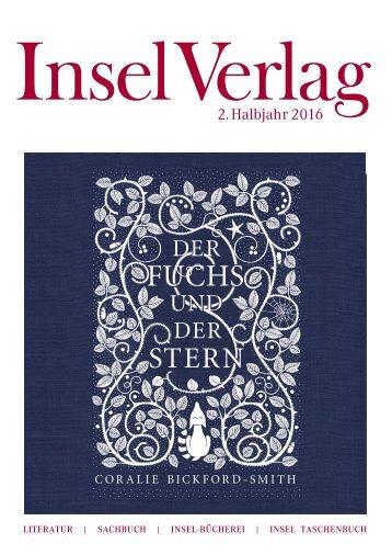 Insel Verlag