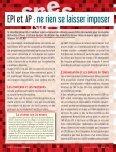 COLLÈGE 2016  POURSUIVRE LA LUTTE - Page 2