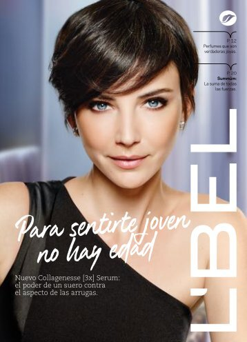 Catálogo Mayo 2016 - Español