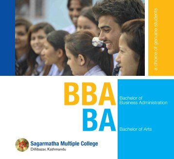 Downloads - Sagarmatha Multiple College