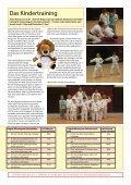Shotokan Dojo Jena- Vereinszeitung 01-2016 - Page 3
