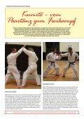 Shotokan Dojo Jena- Vereinszeitung 01-2016 - Page 4