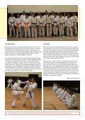 Shotokan Dojo Jena- Vereinszeitung 01-2016 - Page 5
