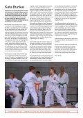 Shotokan Dojo Jena- Vereinszeitung 01-2016 - Page 7