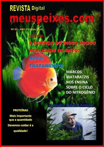 Revista meuspeixes.com 01