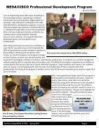 Spring 2016 UPDATE  Newsletter (combined) single pages - Page 6