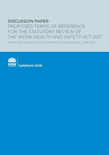 fr_afoem_statutory-review-of-the-work-health-and-safety-act-nsw-2011