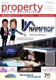 Property News Magazine - Edition 358 - 13 May 2016