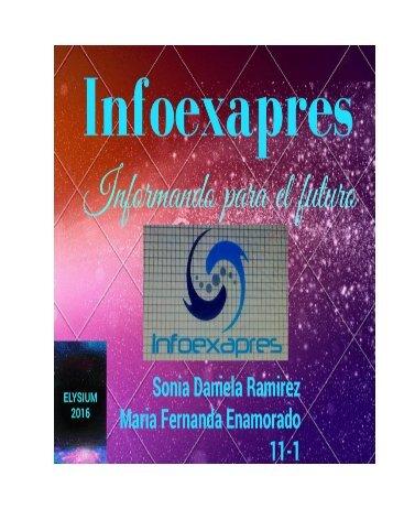 INFOEXAPRES 2