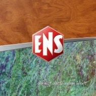 Ernst Nestler & Söhne Store-Design B