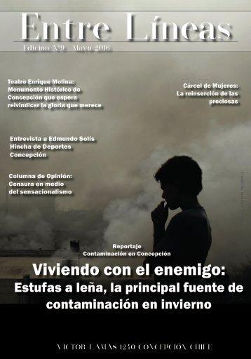 Entrelíneas 09