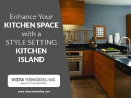 Trendsetting Kitchen Renovation Ideas from the Experts