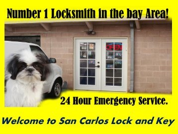 Daly City Locksmith