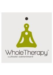 Whole Therapy , a Denver Trauma Counselor Specializing in EMDR Therapy