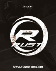 RUST magazine: Rust#1