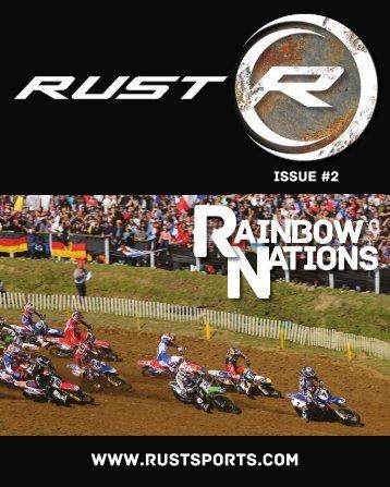 RUST magazine: Rust#2