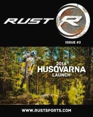 RUST magazine: Rust#3