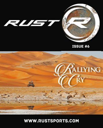 RUST magazine: Rust#6