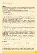 Winterschule Ulten - Kursprogramm 2007/2008 - Seite 3