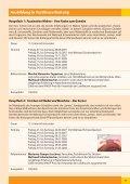 Winterschule Ulten - Kursprogramm 2007/2008 - Seite 7