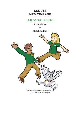 cub scout leader book 2011 pdf