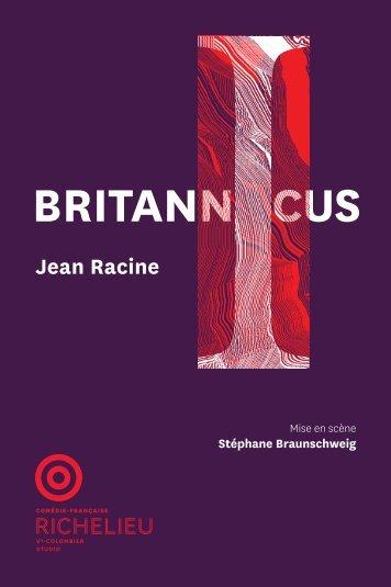 BRITANN CUS