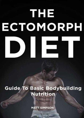The Ectomorph Diet
