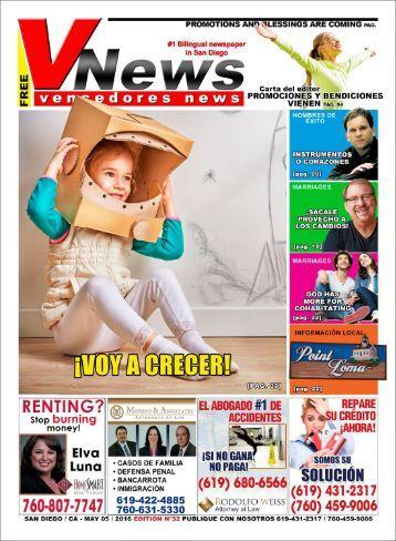 Vencedores news 32