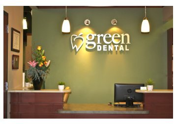 Green Dental, a Broomfield Cosmetic Dentist