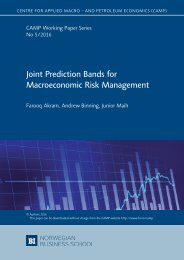 Joint Prediction Bands for Macroeconomic Risk Management