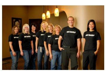 Anderson Dental in Kennewick, WA