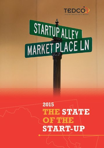 OF THE START-UP