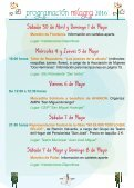 gala de inicio Milagra - Page 5