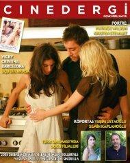 Cinedergi 09