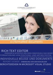 Download Broschüre cc|formatted documents - COSMO CONSULT