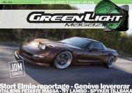 GreenLight Magazine #3 - 16
