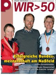Gertrude Schmidthaler, Riesentorlauf Hannes Hillebrand und Inge ...