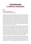 IL PARTITO COMUNISTA - Page 2