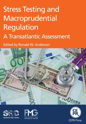 Stress Testing and Macroprudential Regulation
