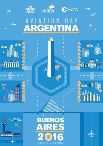 ARGENTINA AIRES