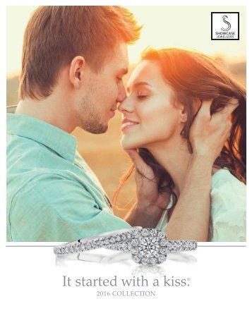 Kiss Catalogue 2016 - Terrace Diamonds