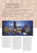 Technische keramik - Eti - Page 2