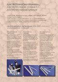 Technische keramik - Eti - Page 3