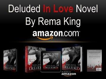 Deluded In Love Novel