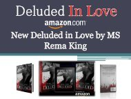 New Deluded in Love by MS Rema King