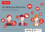 The Millennial Migration