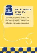 How to manage stress and anxiety - Page 2